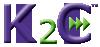 K2C Logo