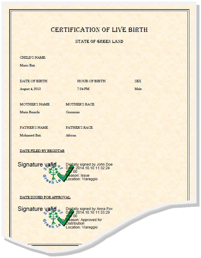 how to add electronic signature to pdf file