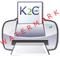K2C Smart Watermarker for SharePoint
